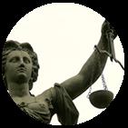 Thumbnail Justitia Statue