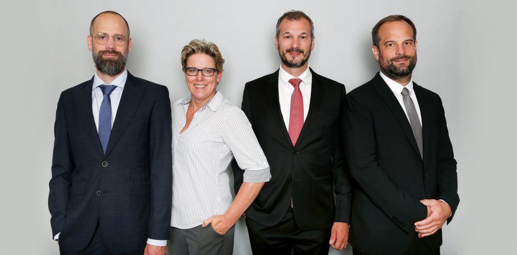 Team Kanzlei Schwarz